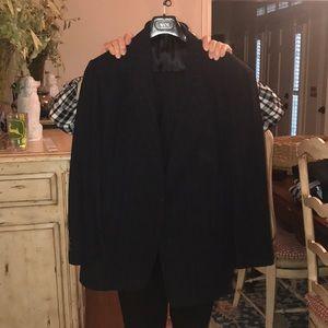 Armani Mani Two Piece Suit